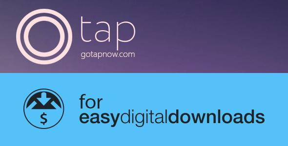tap-edd
