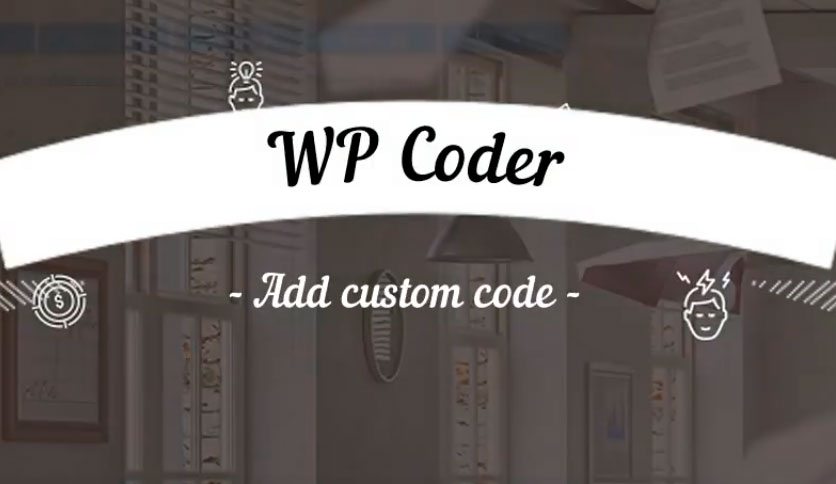Add-on for WordPress plugin WP Coder
